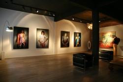 Leonhard's Gallery Antwerp