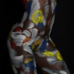Painters Project Andrea Bozzi Triptyc 02