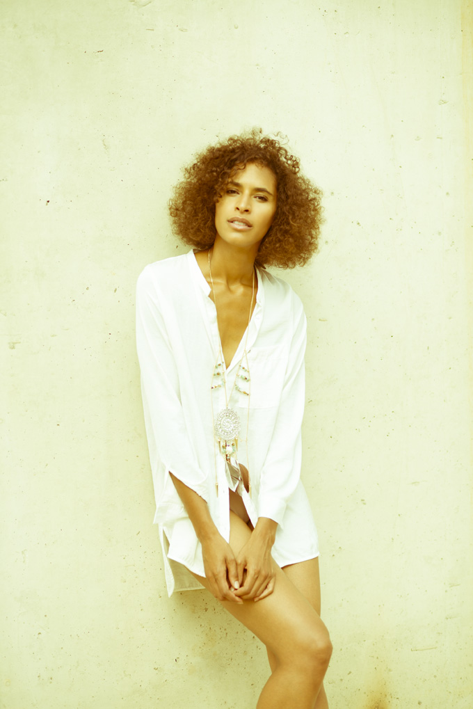 Model Anthea