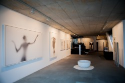 Ferrari Art Gallery Switzerland