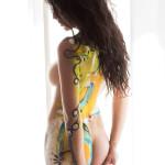 Painters Project Sophie Merci 04